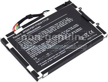 High-grade Battery for Dell Alienware P18G
