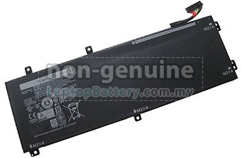 Dell XPS 15-9550-D1828T Battery