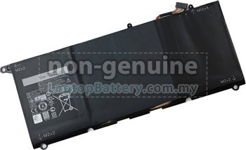 Dell JD25G Battery