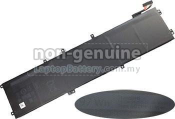 Dell Inc Xps 15 9560